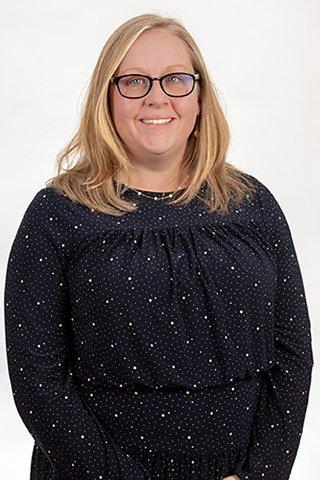 Julie Alleman, MSS - CEO