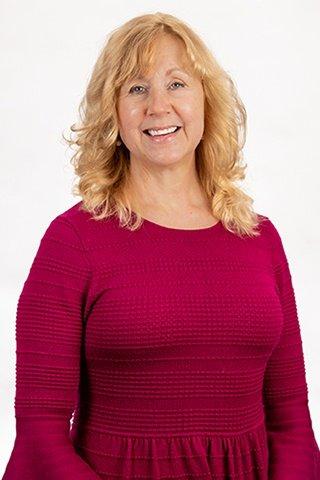 Leslie Forster – Director of Adult Day Program