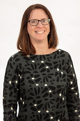 Kathy Krueger – Director of Therapy