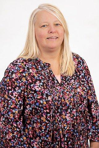 Sandi Montalvo – Director of Human Resources