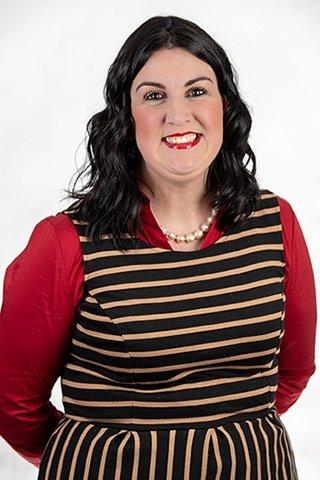 Jessie Robinson – Director of Development