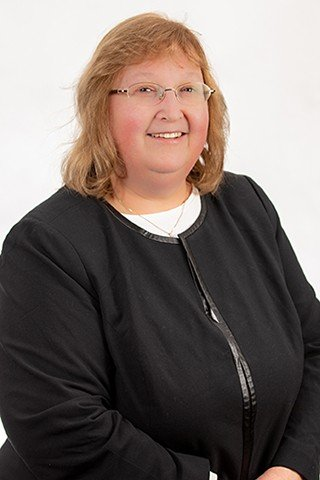 Cathy Shappell – Director of Quality Assurance