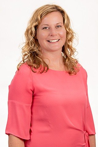 Theresa Tocco –Director of GCMS