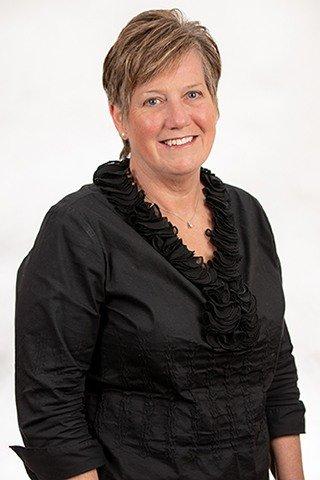 Mary Gene Woods