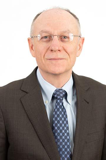 Richard J. Scanlan