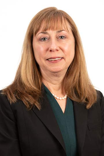 Joanne A. Shallcross
