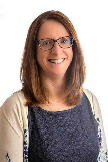 J. Kathy Krueger – Director of Student Services CADES