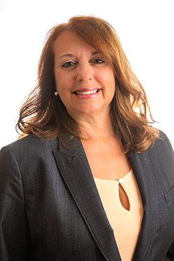 Lisa Leuzzi -CADES Director of Facilities