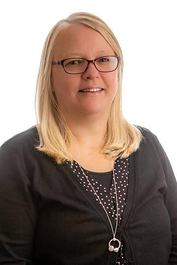 Sandi Montalvo – Director of Human Resources CADES