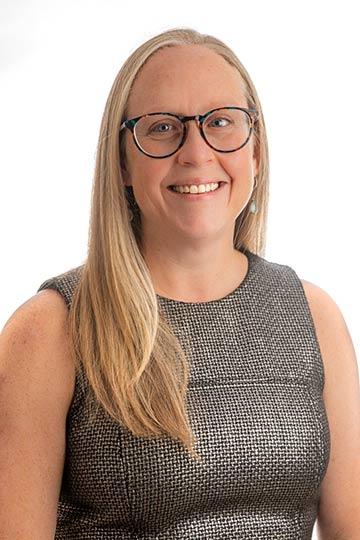 Julie Alleman, CADES MSS - CEO