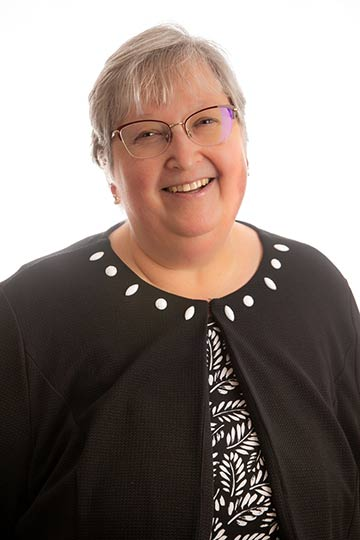 Cathy Shappell – CADES Director of Quality Assurance